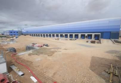 Nave industrial en Cabanillas - Marchamalo - Marchamalo