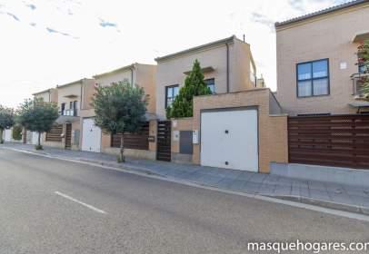 Casa unifamiliar en calle Carmen Martin Gaite, nº 7
