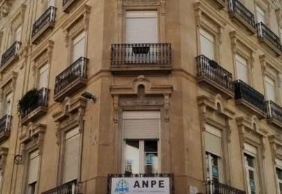 Ático en calle calle Padre Huesca