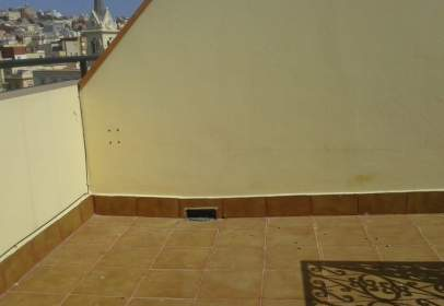 Penthouse in Melilla - Centro