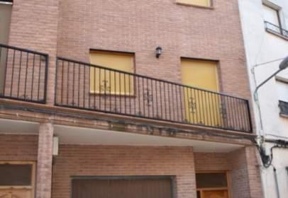 Casa adosada en Matarraña - Valderrobres