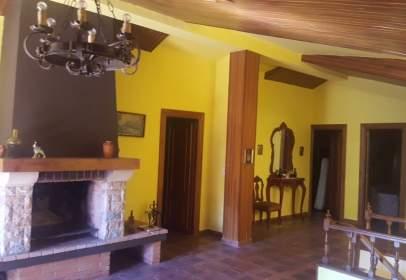 Chalet in Los Fayos -El Moncayo