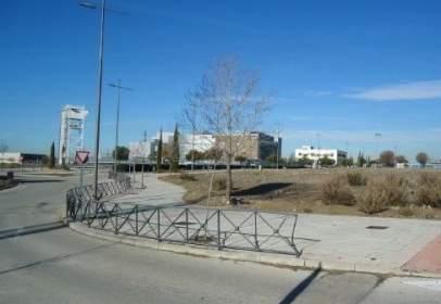 Terreny a Móstoles - Zona Norte - Universidad en Móstoles