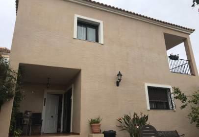 Casa a calle Practicante Juan Vasall