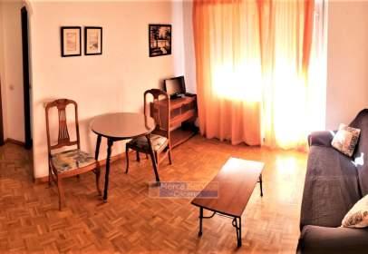 Apartment in Gil Cordero