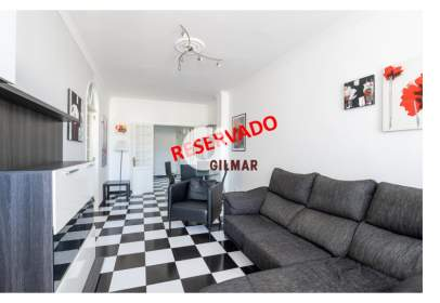 Flat in Puerto-Canteras