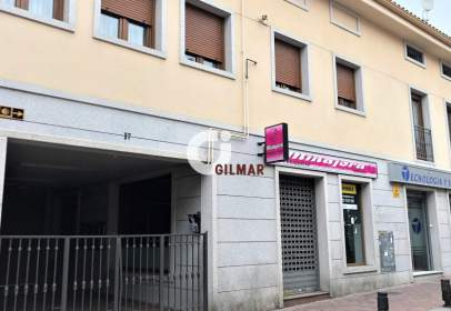 Local comercial a Colmenar Viejo