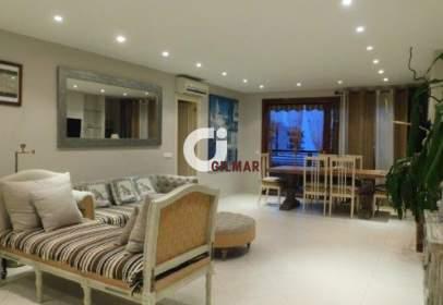 Penthouse in Milla de Oro - Marbella Club