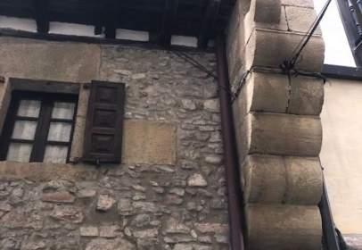Edificio en Parte Vieja - Alde Zaharra