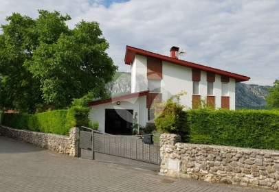 Casa en Ibarguren