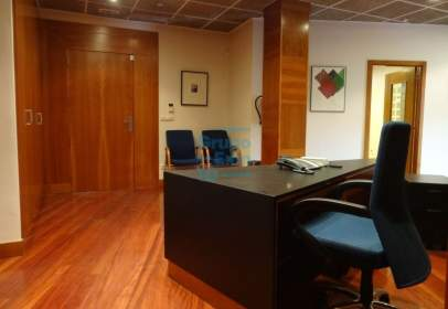 Oficina en Ibaeta-Berio