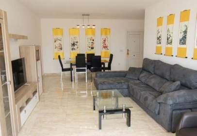 Apartament a Puerto Banus
