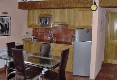 Apartamento en Valgañón