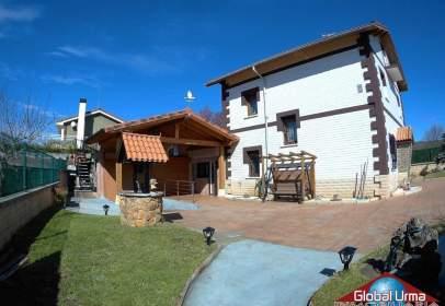 Casa en Nocedal