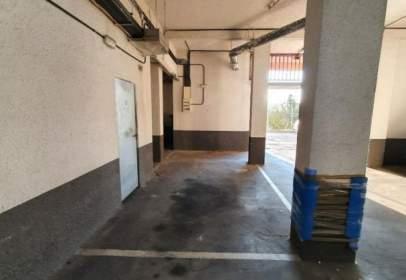 Garatge a calle Zuatzaurreko Zeharkalea Zeharkalea, nº 9