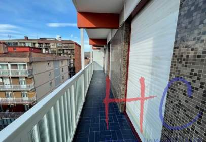 Flat in calle de Norberto Almandoz