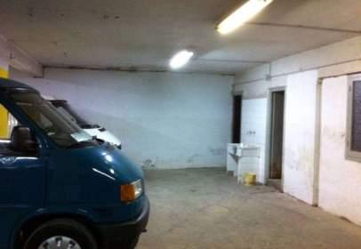 Garaje en Txomin