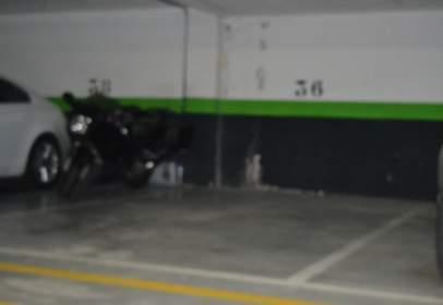 Garage in Buenavista