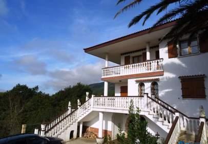 Casa en Camino de Gaintxurizketa