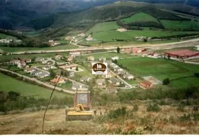 Finca rústica en Villasana de Mena