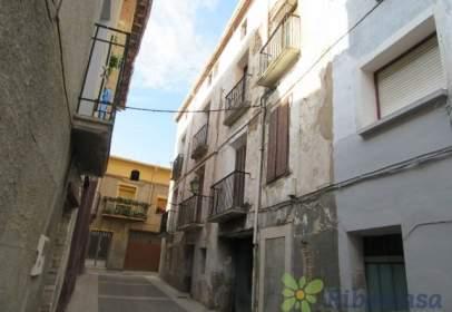 Casa a calle de Pedro Gutiérrez, nº 1