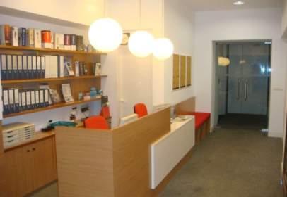 Oficina en calle de Zuatzu