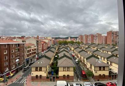 Flat in calle Sagarminaga Grupo
