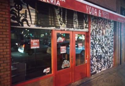 Local comercial en calle de Benidorm, nº 1