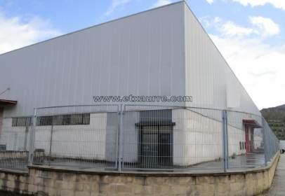 Nau industrial a Llodio - Laudio