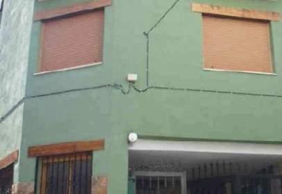 Flat in calle Benitandus, nº 39