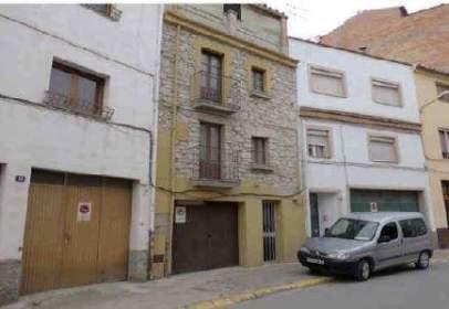 Casa en calle Anselm Claver, nº 16