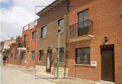 Casa a calle San Roman. Villamiel de Muñó, nº 13