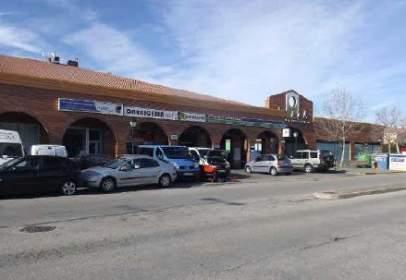 Local comercial a calle de América, Centro Comercial Plaza Área, nº S/N