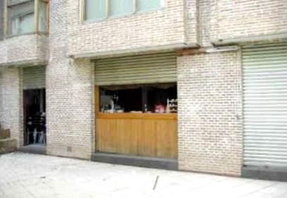 Local comercial en calle San Esteban, nº 04