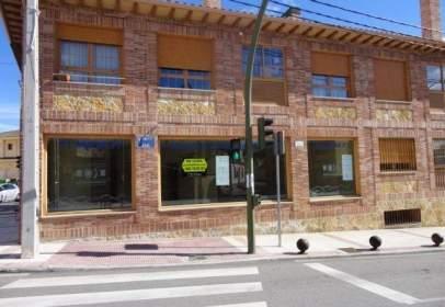 Local comercial en calle de La Constitucion, nº 15-19