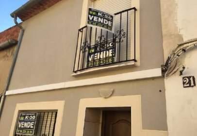 Casa en Carrer de los Santos de la Piedra, nº 19