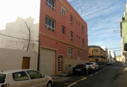 Garatge a calle Pancho Guerra, nº 20
