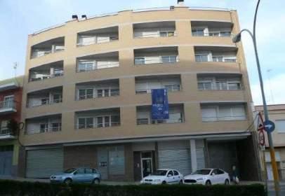 Garaje en calle Diputació Provincial, nº 17