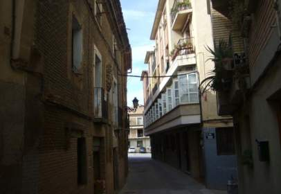 Casa a calle Martinez de Arizala, nº 8