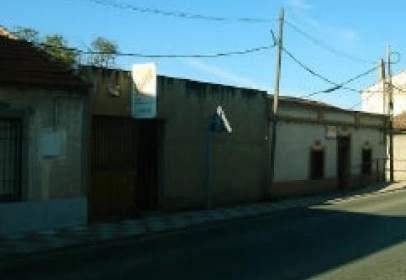 Nau industrial a calle Hernan Cortés, nº 37