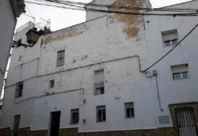 Casa adosada en calle Ildefonso Romero, nº 37