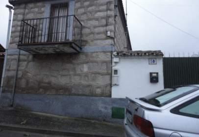 Casa a calle Zarcita, nº 58