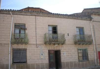 Casa a calle Esteban Martín Sicilia, nº 16