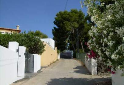 Finca rústica a calle Comarca La Vall Da'albaida, nº 16