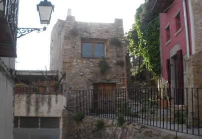 Casa en calle del Doctor Ferreres, nº 61