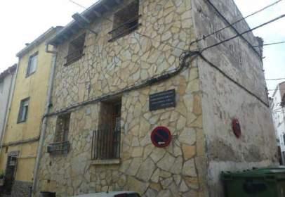 Casa en calle del Cucharón, nº 20