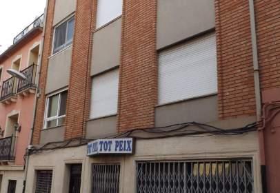 Piso en calle Doctor Fermin Bernabeu, nº 7