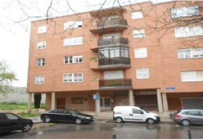 Garatge a calle Antonio Buero Vallejo, nº 19
