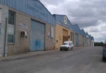 Nave industrial en calle Poligono El Peral calle B, Nave 4