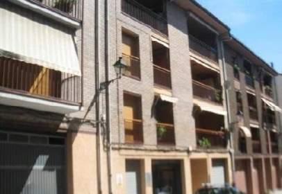 Flat in calle San Aventin, nº 5